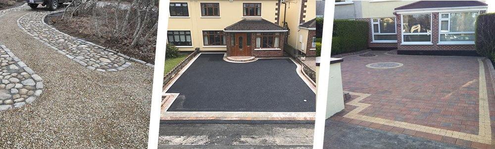 Driveway Contractors in Cork