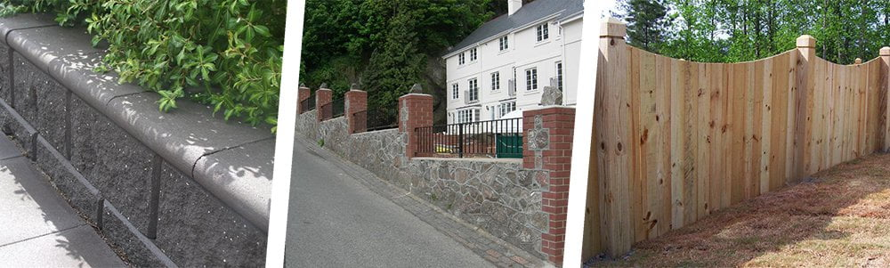 Fencing and Walling in Waterford