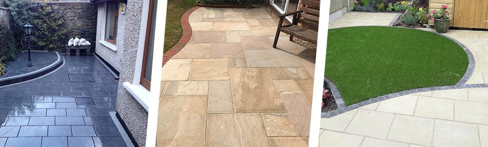 Patio Contractors Waterford